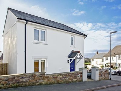 Photo for 3 bedroom accommodation in St Mabyn