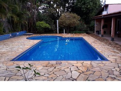 Photo for 3BR Chateau / Country House Vacation Rental in Jd COLONIAL1, SP