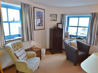 Photo for 2BR Apartment Vacation Rental in Wells-next-the-sea