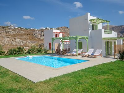 Photo for Villa SAND LILY with Private pool for 6