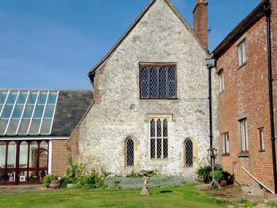 Photo for 3 bedroom accommodation in Michelmersh, near Romsey