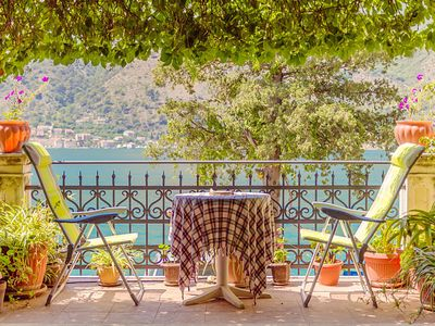 Photo for Donkovic Accommodation is located in Kotor, 5 meters from sea.