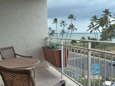Photo for 4th Floor Ocean View in the Heart of Kihei