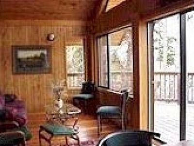 Photo for This rental property is located in beautiful Desolation Sound, British Columbia, Canada and we look forward to your inquiry and/or reservation.