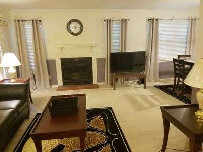Photo for Triad III-Spacious 2BR Condo! Newly remodeled!! Great Location!!!!!!