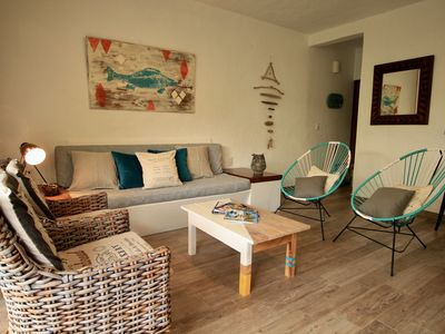 Photo for Bright and Chic beautiful Condo close to everything