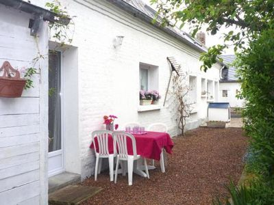 Photo for Semi-detached house, Cayeux-sur-Mer  in Picardie - 4 persons, 2 bedrooms