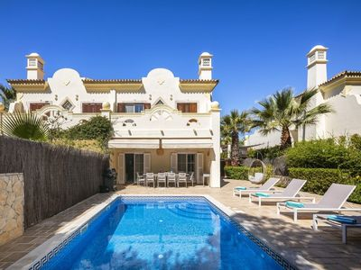 Photo for Three Bedroom Townhouse with Private Pool - U112