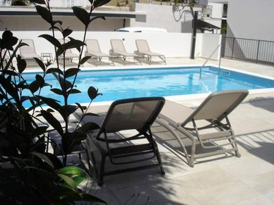 Photo for Holiday apartment Vodice for 2 - 3 persons with 1 bedroom - Holiday house