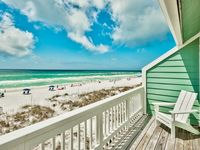 Beautiful Oceanfront townhome