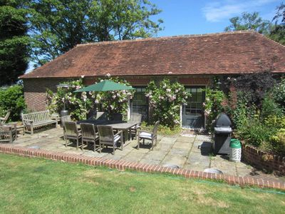 Photo for Newly converted stable block