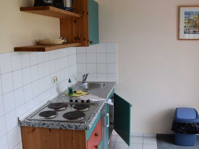 Photo for New house - large double room on the floor No. 15 - apartments and rooms in the Ackerbürgerei
