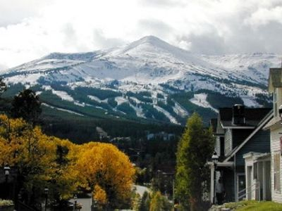 Photo for Last Minute Save Huge $$ Stay in Breck! Alpenrose Condo 01/24 -01/31 2020