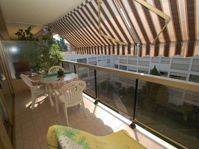 Photo for 1BR Apartment Vacation Rental in Menton