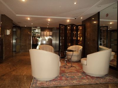 Photo for Charming Flat Properly Equipped And Furnished Located In Heart Leblon