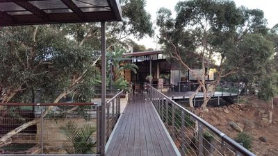 Photo for Luxury Treehouse in the Australian bush
