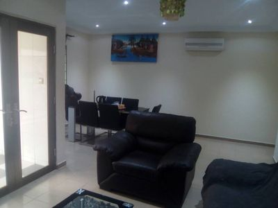 Photo for 2BR Apartment Vacation Rental in LOME