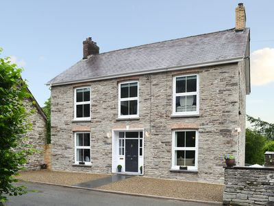 Photo for 4 bedroom accommodation in Abercych, near Cardigan
