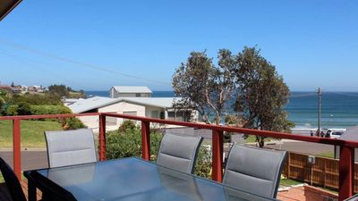 Photo for WHITE CAPS, Gerroa -  Just steps away from Seven Mile Beach &  4pm check out Sundays!