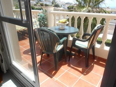 Photo for Holiday apartment Torrox Park for 2 persons with 1 bedroom - Holiday apartment