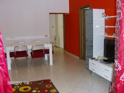 Photo for 2BR Apartment Vacation Rental in Palermo, Italia