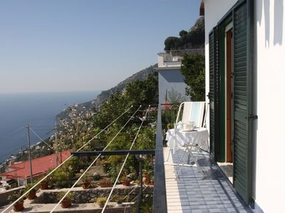 Photo for Holiday apartment Apartment with sea view