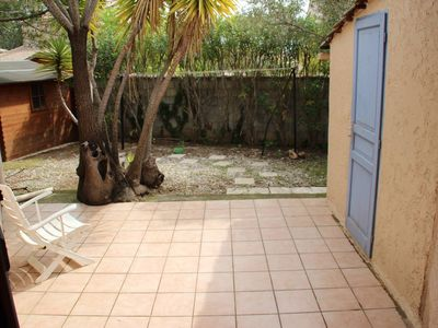 Photo for Beautiful Provencal House and Family in CosteBelle 1Km from the sea