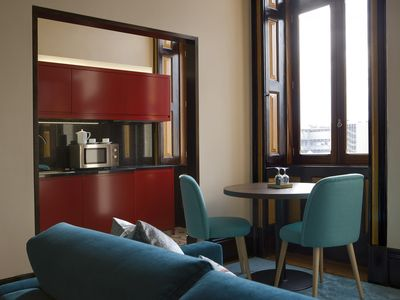Photo for Your Opo Bolhao 3B - Apartment for 2 people in Oporto