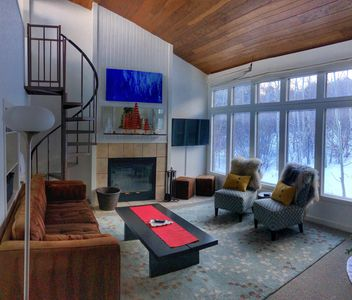 Photo for *Brand New Listing*-Ski-In Condo Within Walking Distance to 4 lifts, Sundance