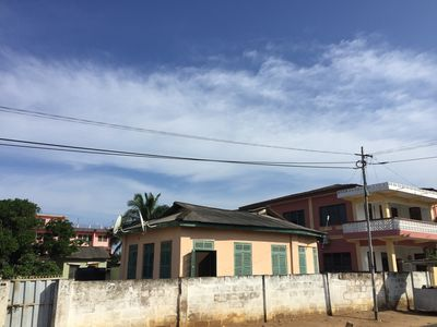 Photo for 2BR House Vacation Rental in Osu Klottey, Greater Accra Region