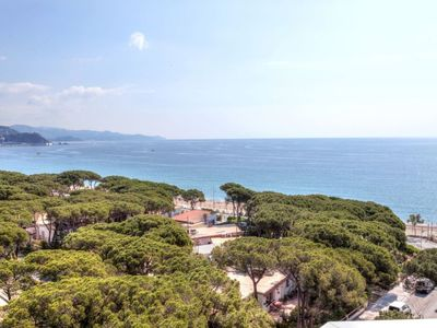 Photo for Apartment Windsor in Blanes - 5 persons, 2 bedrooms