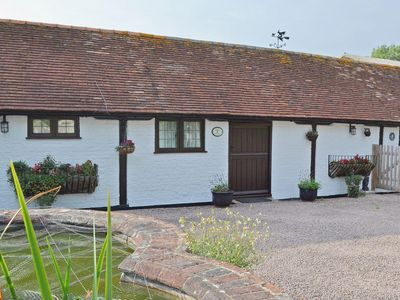 Photo for 2BR Cottage Vacation Rental in Eastbourne, Sussex