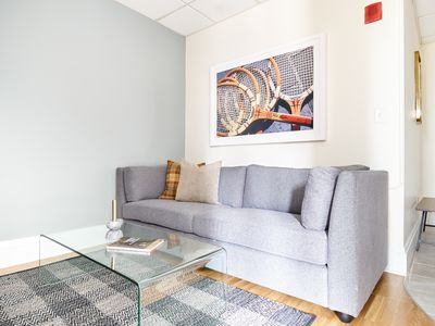 Photo for Sonder | Theater District | Peaceful 2BR