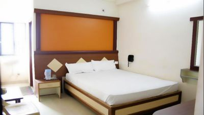 Photo for Pleasant Room Stay near Thanjavur Junction