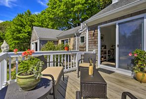 Photo for 2BR House Vacation Rental in West Barnstable, Massachusetts