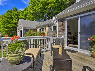 Photo for NEW! West Barnstable Home ~4 Mi to Millway Beach!