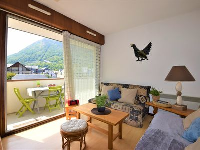 Photo for RENTAL APARTMENT SAINT LARY SOULAN / BEAUTIFUL VIEW / 4 PEOPLE