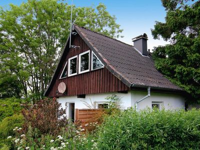Photo for holiday home Im stillen Winkel, Bad Malente  in Lübecker Bucht - 3 persons, 1 bedroom