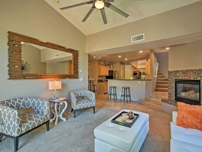 Photo for Su Casa de Sedona - Three Bedroom Apartment, Sleeps 6