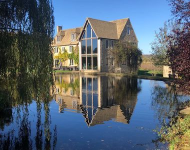 Photo for Modern Cotswold Estate