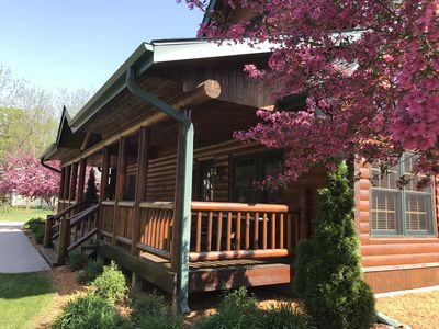 Photo for 5BR House Vacation Rental in Baraboo, Wisconsin
