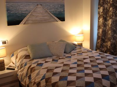 Photo for A beautiful family friendly apartment by Lisbon