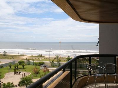 Photo for Beautiful fit. with wonderful sea views with great leisure options.