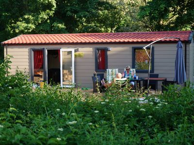 Photo for Holidays in the Spreewald- Our lovingly designed mobile homes Comfort