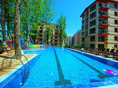 Photo for 1 Bedroom  Apartment in Tarsis