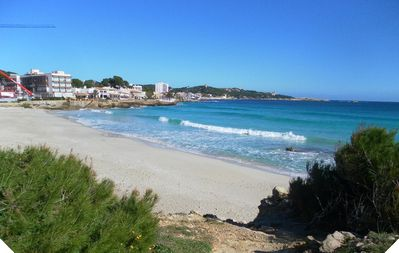 Photo for SPECIAL OFFER NEREIDAS House 150 meters from the beach, ideal for families