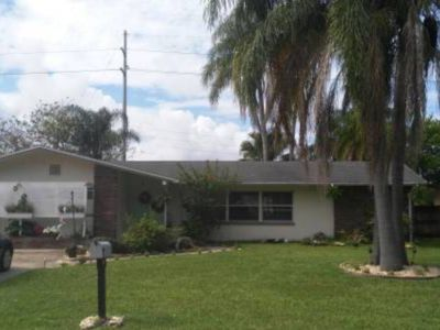 Clearwater Fl 30 Day - 6/3 House - Great for groups, Corporate etc.