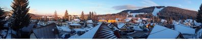 Photo for Chalet Douillet foot of track classified 3 *, SDB, WC separated, gde terrace 2 + 2p