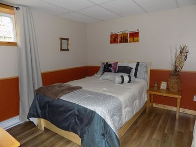 Photo for Bed and breakfast Gîte Esprit Follet - Nout Room