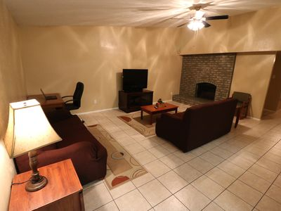 Photo for 3BR House Vacation Rental in Missouri City, Texas